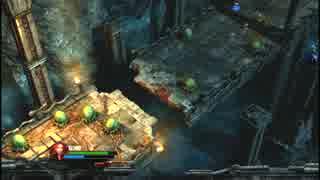 Lara Croft and the Guardian of Light つぶやき実況6-4