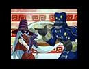 デジモンアドベンチャー02 第36話「鋼の天使シャッコウモン」