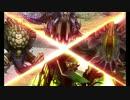 【3DS】モンスターハンターX(クロス) 第2弾PV thumbnail