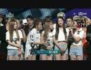 [K-POP] Red Velvet - Dumb Dumb + Winner (LIVE 20150917) (HD)