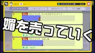 【ガルナ/オワタP】改造マリオをつくろう!【stage:5】