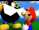 【TAS】『スティック禁止』やまのうえのボムキング【スーパーマリオ64】