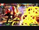 高田馬場ミカド GGXrdR 野試合動画25 TORI(JC)vsじょにお(JO)