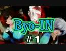 【実況】Byo-INに乳淫すると巨乳は死ぬ。Part1