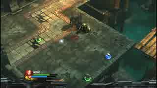 Lara Croft and the Guardian of Light つぶやき実況7-2