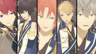 【MMDあんスタ】一 騎 当 千【Knights】