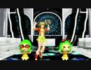 【GUMI_POWER】恋のカタマリ【VOCALOIDオリジナル曲】