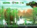 オネーが得意と自負するゲーム(GEX)で遊んでみた。 Part 08