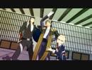 【MMD刀剣乱舞】くろたんたん thumbnail