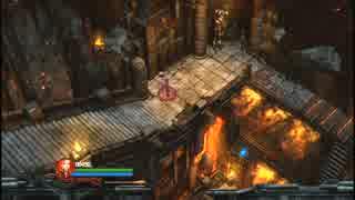 Lara Croft and the Guardian of Light つぶやき実況8-2
