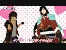 【刀剣乱舞】相手は誰?ドキドキ!ネカマチャットトーク【MMD紙芝居】 thumbnail