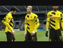 日本人だけで世界最強のクラブをつくろう!【FIFA15実況】part22 thumbnail