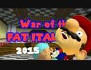 [スーパーマリオ64]視聴者のコメントでSMG4 vs マリオ