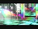 【Project DIVA Arcade】StargazeR【PV/720p】【鏡音リン_しましまビキニ】