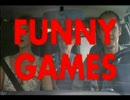 【映画】FUNNY GAMES-ファニー・ゲーム-intro