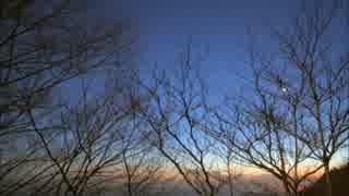 【KAITO】 夕やけ、小やけ。 【オリジナル】