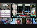 【beatmaniaIIDX】SPDPプレイ記録 #6 CSDD段位認定DP十段