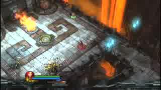 Lara Croft and the Guardian of Light つぶやき実況9-2