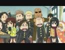 【HD】進撃!巨人中学校 OPに中毒になる動画