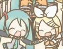 【鏡音リン】 Let's! 【アレルPさんとコラボ】 thumbnail