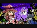 【初音ミク】Halloween Street【オリジナルPV】