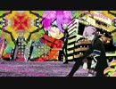 【HD】コンクリート・レボルティオ~超人幻想~ EDに中毒になる動画