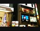 エヴァ20周年記念!ニコ生×エヴァ全国街頭ビジョンジャック@道頓堀20151004
