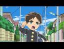 進撃!巨人中学校 第1話「入学!巨人中学校」