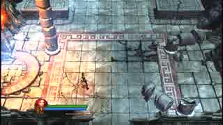 Lara Croft and the Guardian of Light つぶやき実況9-3