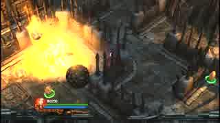 Lara Croft and the Guardian of Light つぶやき実況10-2