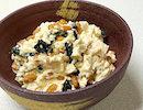 朝食にプラス一品 やさしい味わい『納豆の白和え』