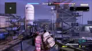 【WiiU】デビルズサード実戦実況04 最初と最後に悲劇があるクラン戦