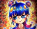 色塗りメイキング【トゥインクル】【ギャラクシーちゃんの願い】