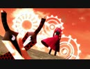 【艦これ】Fate/磯風騒嵐記!第X話「設定解説イソー」【MMD紙芝居】