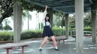 【あいしあ】鬼KYOKAN【踊ってみた】