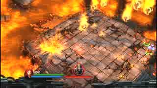 Lara Croft and the Guardian of Light つぶやき実況11-2