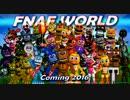 FNAF WORLD【Battle Theme(戦闘曲)&Ice