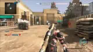 【WiiU】デビルズサード実戦実況05 まったりテキサス&毒ガスのありがたみ