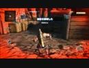 【WiiU】デビルズサード実戦実況06 バグの中必死に戦場のリアル