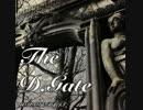 【フリーBGM】The D.Gate【巨大な門を開ける先の見えない不安ミステリー...