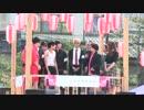 【京都国際映画祭2015レポ】 お笑いステージでパフォーマンス!