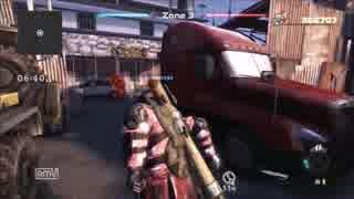 【WiiU】デビルズサード実戦実況07 新クランで支援兵器強すぎィ