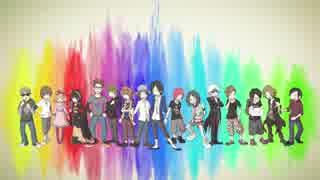 【ニコニコラボ】Paintër【SINGERS】