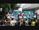 【学祭で踊ってみた】アイドルの祭典2015 part1