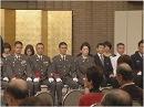 【防人の道NEXT】第13回「国民の自衛官」表彰式[桜H27/10/21]