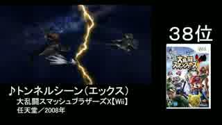 【2ch】第9回みんなで決めるゲーム音楽ベスト100(本物) Part3