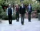 アメリカ人におそ松さんのOPテーマを踊らせてみた thumbnail