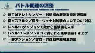 FF14 第25回プロデューサーレターLIVE 4/10