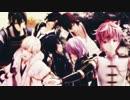 【MMD刀剣乱舞】7人のシリョクケンサ