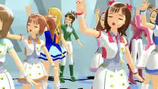【MMD】Winter alice【765プロフルメンバー】【アイマス】